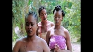 Video: THE RISING OF THE SLAVES - 2018 Latest Nigerian Nollywood Movies